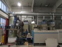 海旺电子固化炉除味