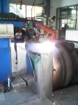 华能电厂焊接除尘